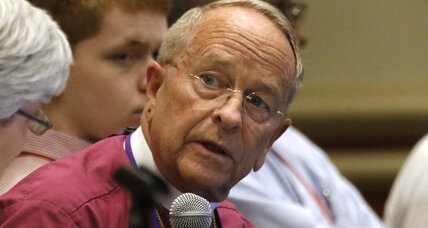 Episcopal Church approves same-sex marriages. Will it hurt global ties? (+video)