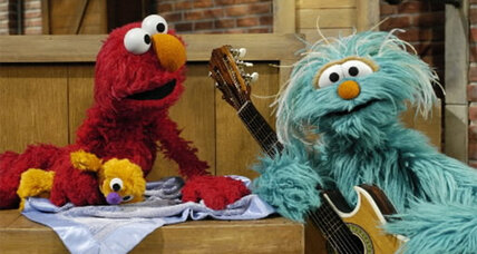 'Sesame Street' actress will leave the show after more than 40 years