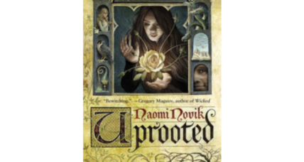 'Uprooted' is the rare book that makes magic feel magical