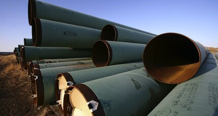 How Canada's emissions cuts could spur Keystone XL pipeline approval