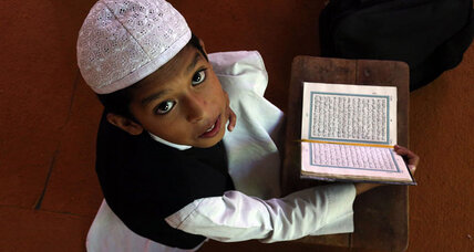 India's ruling party 'derecognizes' madrasas in Mahrashtra state