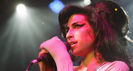Amy Winehouse documentary is a study of celebrity's crushing onslaught