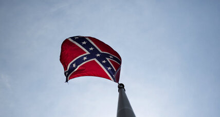 Is Confederate flag racist? Majority of Americans says no.