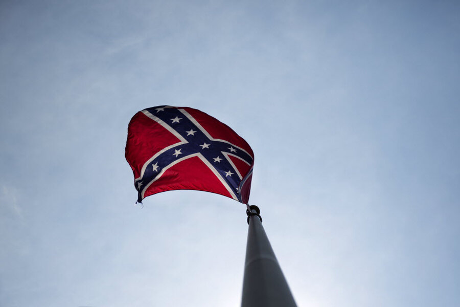 Is Confederate Flag Racist? Majority Of Americans Says No
