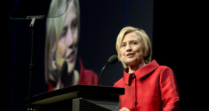 Big name donors funnel $15.6 million into Clinton super PAC