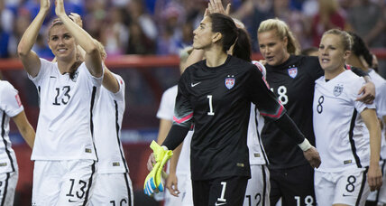 Can Team USA keep win streak alive against rival Japan?