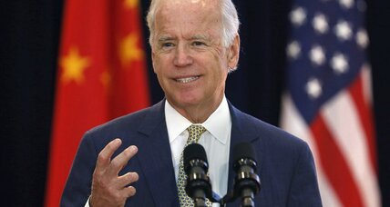 Will Joe Biden run for president? Drumbeat picks up.