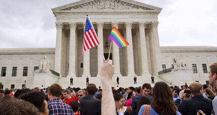 Gay marriage ruling leaves debate about religious liberty wide open