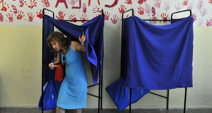 What Greece's referendum choices mean for the country's future