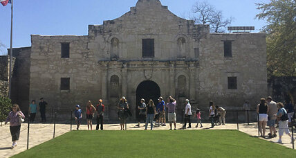 Will San Antonio missions' world heritage status be a boon for Texas?