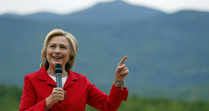 Hillary on China hack: What is cybersecurity's role in 2016 elections? (+video)