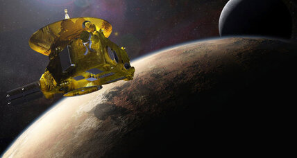 The lost 81 minutes. Is New Horizons spacecraft ready for Pluto flyby?