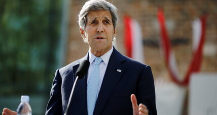 "Kerry: Iran nuclear talks ""could go either way"""