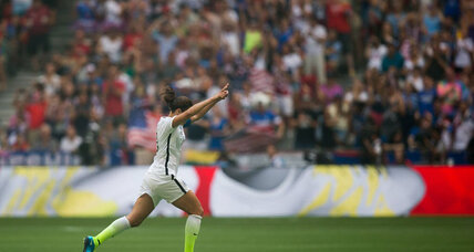 USA wins World Cup in astonishing style, thanks to Carli Lloyd