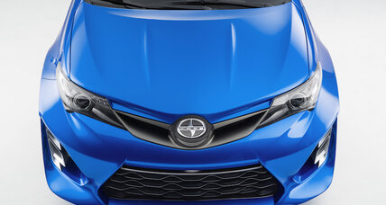Can well-equipped, affordable Scion iA, iM break the brand's sales slump?