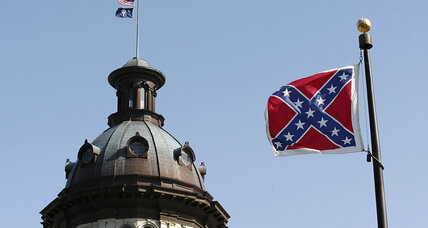 Confederate battle flag: Why South Carolina lawmakers may vote to keep it