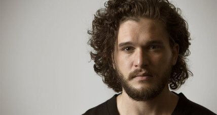 Why the Internet is talking about 'Game of Thrones' actor Kit Harington's hair