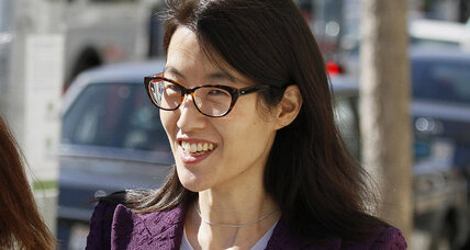 Why is there a petition to fire Reddit CEO Ellen Pao?