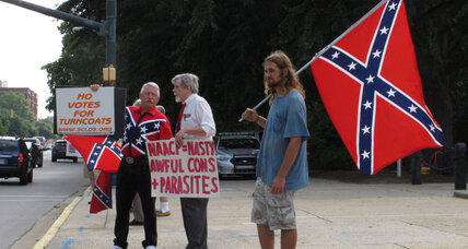 South Carolina lawmakers poised to debate Confederate flag