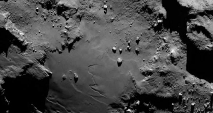 Microbes on a comet?! Why scientists are skeptical