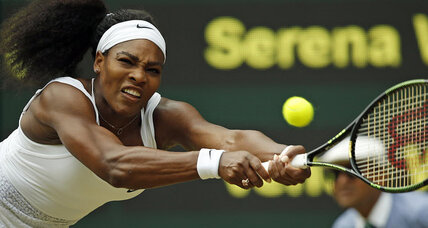 Wimbledon 2015: Can Serena Williams pull off a 'Serena Slam'? (+video)
