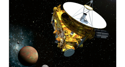 New Horizons probe ready for Pluto flyby despite glitch, says NASA