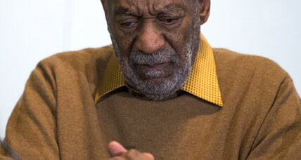 10-year-old Bill Cosby admission revealed: Why now?