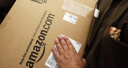 Eight reasons to love Amazon Prime