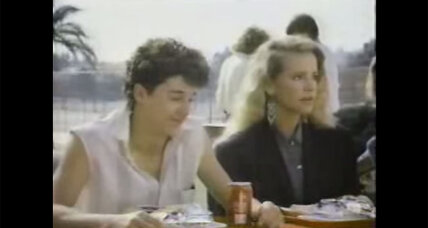 Amanda Peterson starred in '80s teen comedy 'Can't Buy Me Love'
