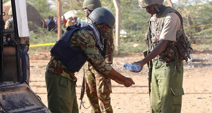 Al Shabab kills at least 14 in attack in northeast Kenya