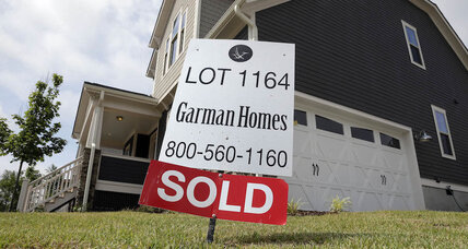 Home prices will rise, but more slowly in the rest of 2015