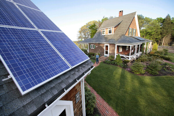 Sun Power For All Solar Panels Coming To Low Income