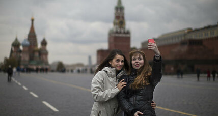 How to prevent death-by-selfie: a guide from Russian government