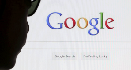 Should Google be able to reveal the names of your online enemies?