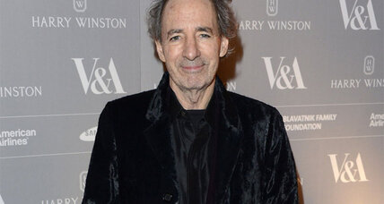 Harry Shearer is back on board for 'The Simpsons'