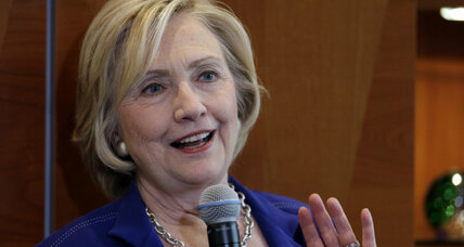 GOP stance on immigration would be a 'big U-turn' for US, says Clinton