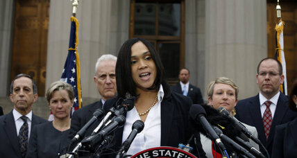 Vast majority of elected prosecutors in US are white, report finds (+video)