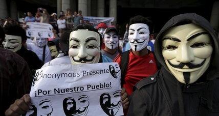 How big is Anonymous? Maybe bigger than you thought