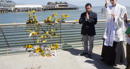 San Francisco shooting plot thickens: Gun belonged to federal agent