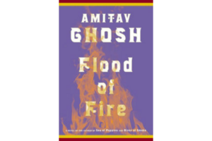 Flood Of Fire Pdf