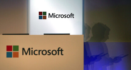 Microsoft to cut 7,800 jobs in restructuring move (+video)