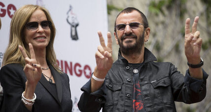 Ringo Starr: How he wants fans to celebrate his birthday