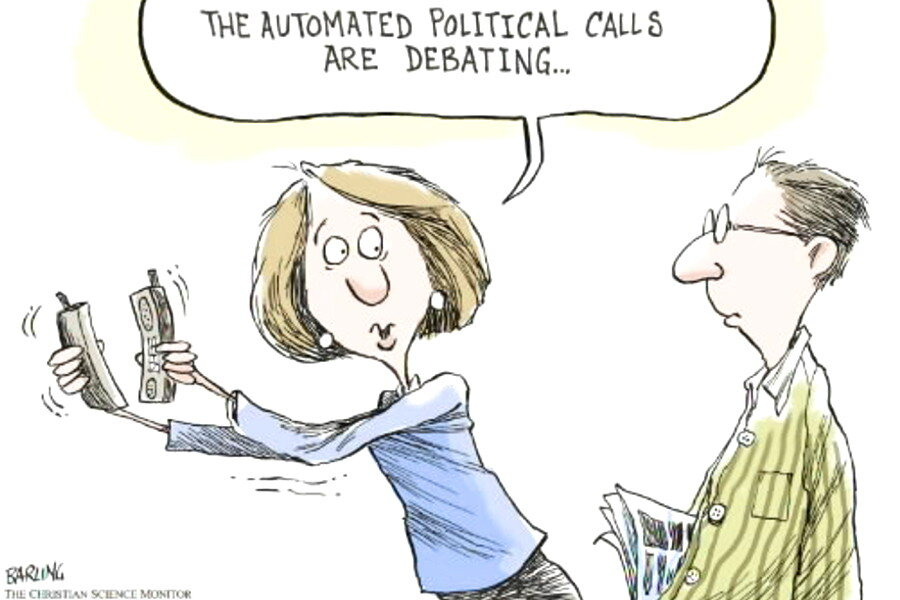 Judge awards $229,500 for robocall harassment  Should you