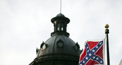 S.C. Confederate flag takes nasty turn with reports of death threats