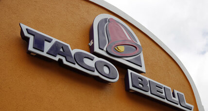 Taco Bell expands trial of food delivery. Why more chains are coming to you. (+video)