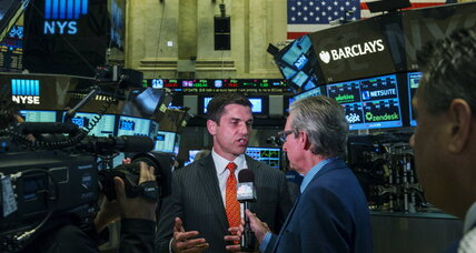 NYSE resumes trading, briefly. Was this glitch different from past ones? (+video)