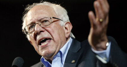 Is Bernie Sanders 'the next Eugene McCarthy'?