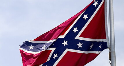 US House moves to ban Confederate flag in federal cemeteries, sparking call for revote