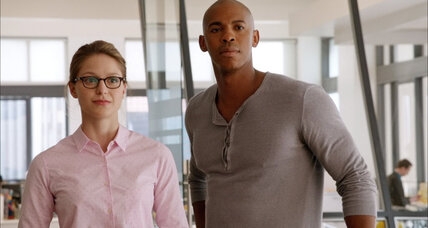'Supergirl': How Comic-Con reacted to the pilot episode