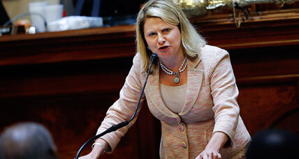 How Jenny Horne's plea helped bring down Confederate flag in South Carolina (+video)